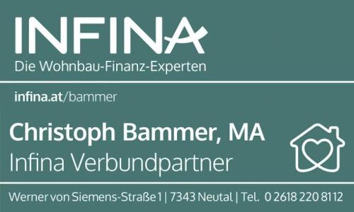 Infina - Christoph Bammer